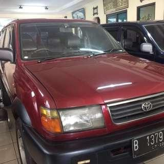 Toyota Kijang Rover ACE Diesel 2.5 1997