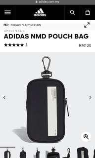 Adidas Original NMD Pouch Bag