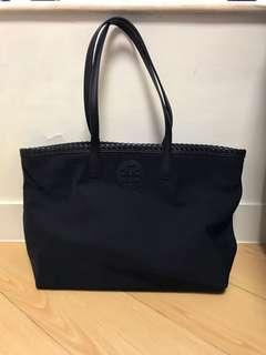 tory burch tote bag (no bargain)