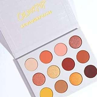 Colourpop Yes Please (Ready Stock)