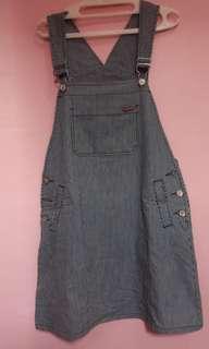 Overall Skirt - Merk Triset