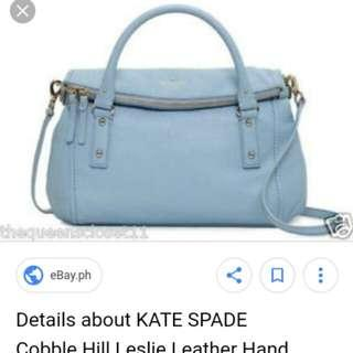 Cobble Hill Handbag Kate spade