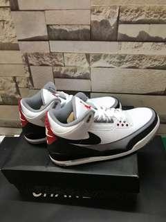 Air Jordan retro 3 tinker nrg