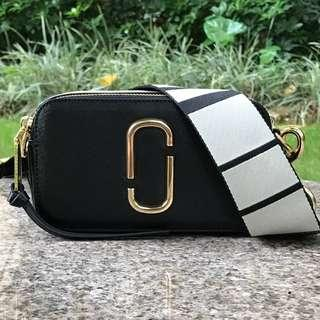 Authentic Marc By Marc Jcaobs Snapshot