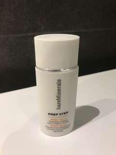 Bare minerals sunscreen 有色防曬