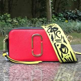 Authentic Marc by Marc Jacobs Snapshot