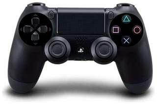 PS4 Sony DualShock Wireless Controller