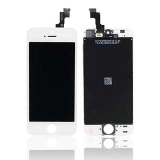 IPHONE 5S LCD+Digitizer