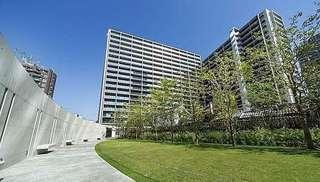 大阪天王寺高級公寓 可看到地標harukas300展望台