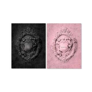 BLACKPINK 2nd MINI ALBUM KILL THIS LOVE