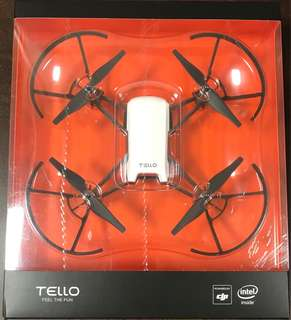 UK PLUG* DJI Tello Multi Battery Charger (Ask about our