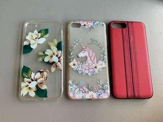 🚚 I phone 8 plus phone cases