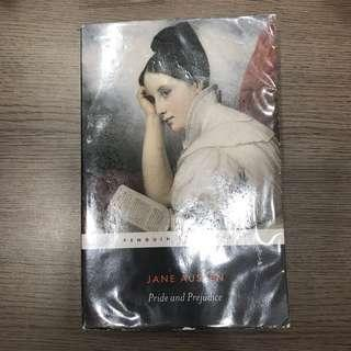 [Annotated]Pride and Prejudice by Jane Austen