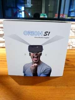 🚚 Orion S1 Virtual Reality Goggles