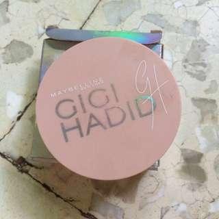 Maybelline Cushion Gigi Hadid