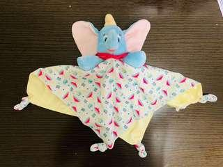 Dumbo小飛象安撫巾