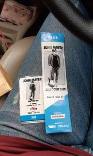 John Mayer Blue Tickets