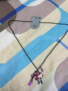🚚 Long Necklace (original price is US$8)