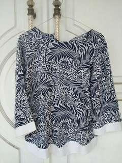 bluswanita,baju wanita batik