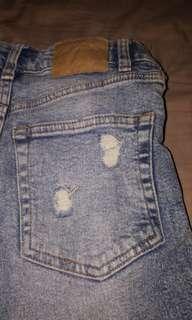🚚 high waist jeans
