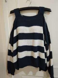 Sweater jumbo