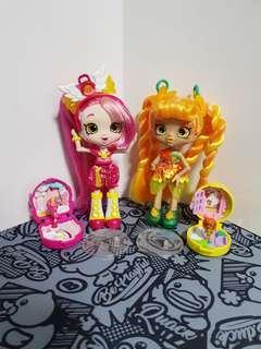 shoppies doll