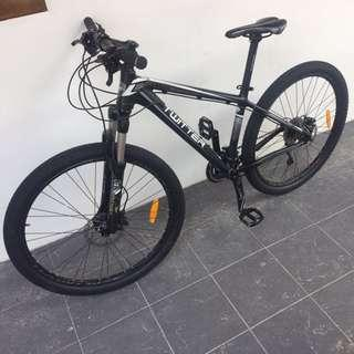 "OFFER!!! 27.5"" TWITTER ELVIS 30-speed Mtb With Shimano Hydraulic Disc Brake"