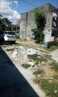 LOT FOR SALE IN SAN MIGUEL, PASIG CITY
