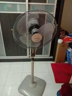 Pensonic Stand Fan