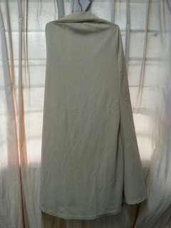 #SnapEndGame Plain Skirt
