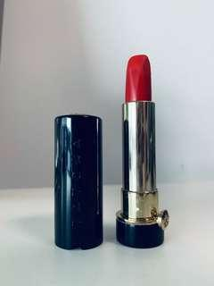 🚚 Tatcha Kyoto Red Lipstick