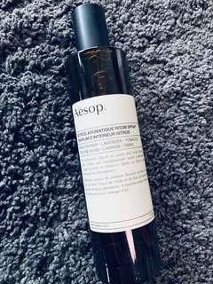 Aesop room spray 100ml