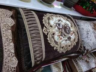 Sarung bantal eksklusif 001 pillow case