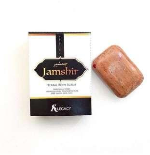 Sabun Jamshir