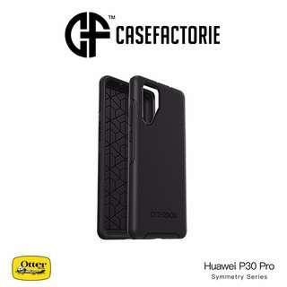 OtterBox Symmetry, Black for Huawei P30 Pro
