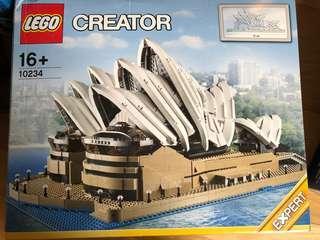 LEGO 10234