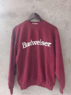 Crewneck Budweiser