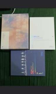 BTS LY Seoul DVD