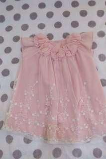 F&F Baby Girl Dress