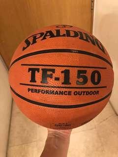 Kids' basketball
