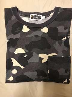 A Bathing Ape one-piece