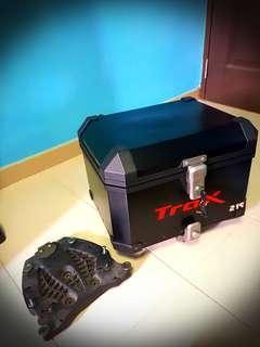 Trax Box