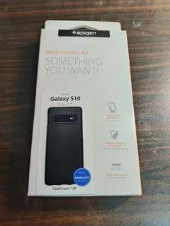 #MRTRaffles Samsung S10/S10plus case