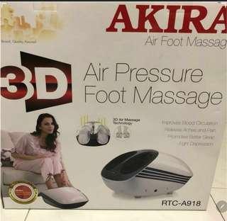Air Foot  Massage