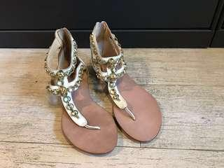 ASH Italy Flat Sandals