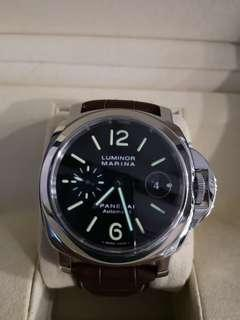 Panerai Luminor PAM104 44mm Automatic
