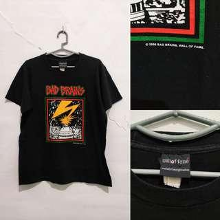 Kaos Band Bad Brains