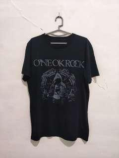 Kaos Band One Ok Rock