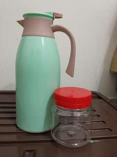 Vacuum Flasks warmer 1.9L