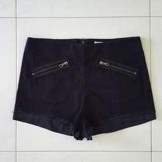Southhaven black Shorts